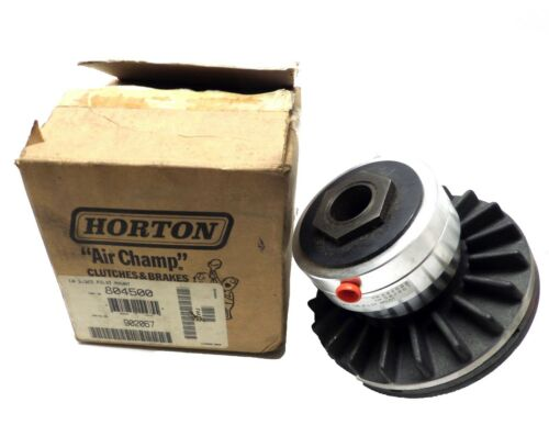 Horton Friction Clutch 1.1250 in Bore Shaft Mounted Air Engaged Spring Release