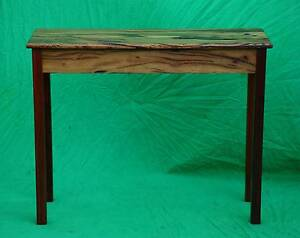Lovely Brand new solid Marri & Jarrah Hall/sofa table,CAN DELIVER Atwell Cockburn Area Preview