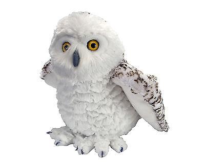 Schneeeule 30 cm Kuscheltier Plüschtier Wild Republic 10957