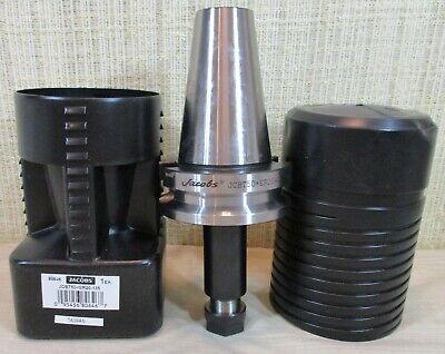 Jacobs Chuck Cnc Machine Bt Tool Holder Jcbt50xer20-135 New Bt-80646 New