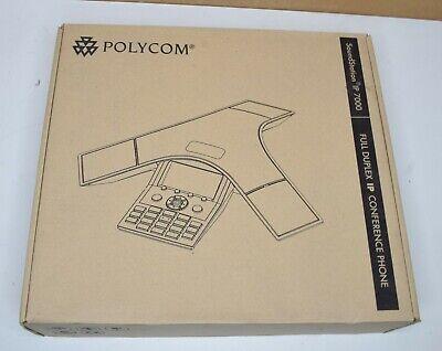Polycom 2200-40000-001 Soundstation Ip 7000 Full Duplex Conference Phone
