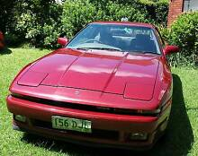 1986 Toyota Supra Coupe Mount Colah Hornsby Area Preview
