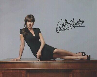 Genuine 10x8 Signed Photo of Jennifer Aniston + COA