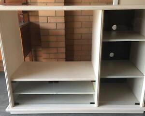 FREE good quality TV cabinet unit