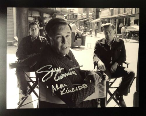 Once Upon a Time...in Hollywood SPENCER GARRETT SIGNED 8x10 Photo
