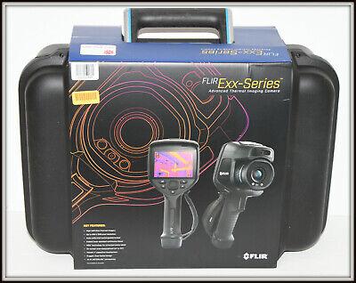 New Flir E75 Advanced Thermal Imaging Camera Msx Technology 24 Lens