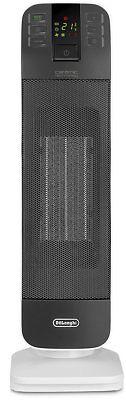 Termoventilatore Ceramico De Longhi Stufa Elettrica 2000W Timer HFX65V20
