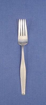 """Gorham Sterling Silver CLASSIQUE 1961 Dinner Fork 7-3/8"""" 1 of 8"""