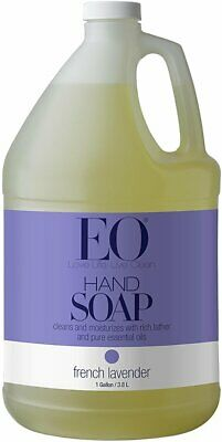 Eo Hand Soap Liq French Lav