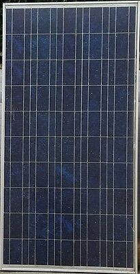 Used Working 170 Watt Solar Panels  Mitsubishi  No Shipping No Delivery P U Only