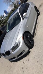 2011 Bmw 328i X-drive fully maintained!!