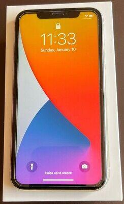 Apple iPhone 11 - 64GB - White unlocked  (T-Mobile) A2111 (CDMA + GSM)