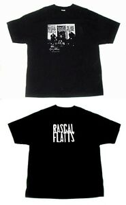 Rascal Flatts Shirts