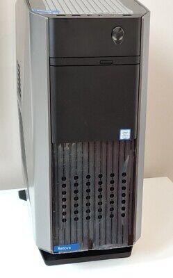 NEW Alienware Aurora R8 i7-9700 256Gb SSD+1Tb HD GTX 1660 6Gb Video