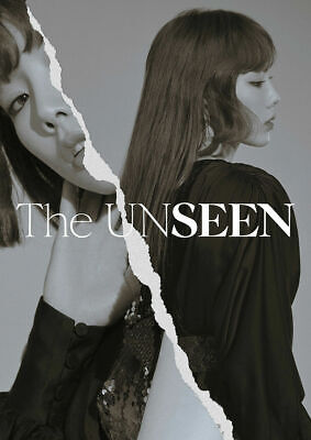SNSD TAEYEON [THE UNSEEN] Concert Kihno Vedio Kit+Fotobuch+Bag K-POP SEALED