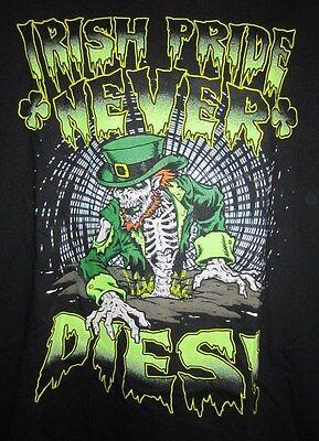 St Patty's Day Shirts (St. Patty's Day Zombie Leprechaun)