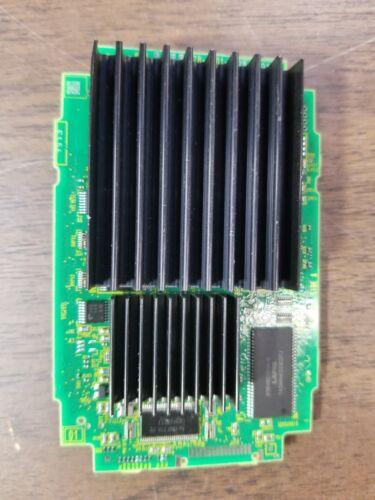 FANUC A17B-3301-0108 CPU CARD DRAM   FS