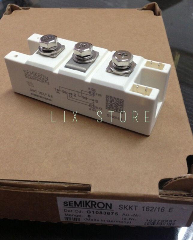 1PC thyristor module SKKT162 / 16E 162A