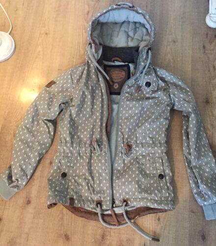 neues Hoch billig Top Mode naketano jacke damen ebay