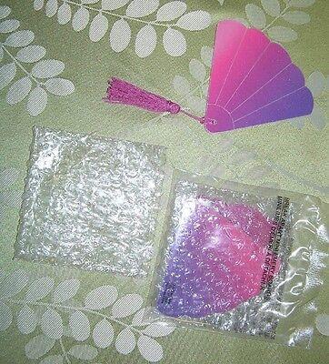 Mini Nail Files ~>2 Pkgs Manicure AVON BREAK APART Emery Boards Gifts New! (Mini Emery Boards)