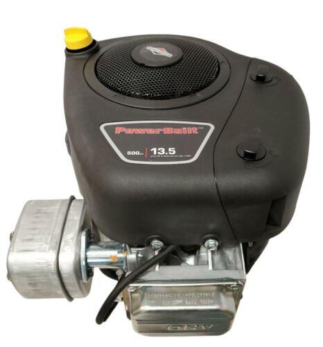 """31R507-0041 13.5HP Briggs & Stratton Engine Vertical ES 1"""" x 3-5/32"""" Shaft"""
