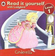 Ladybird Books Cinderella
