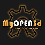 MyOPEN3d