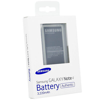 Brand New!! OEM Samsung Galaxy Note 4 Battery EB-BN910BBE