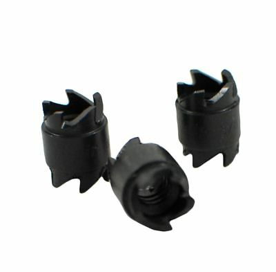 Blair 13214 3-pk Double-End Spotweld Replacement Cutters (BLR13214) 3/8""