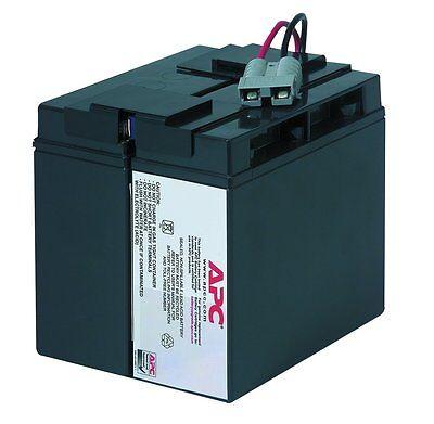Apc Rbc7 Ups Uninterruptible Power Supply Replacement Battery Cartridge  7