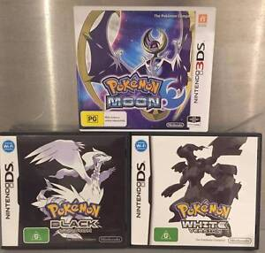 Pokemon Games Fortitude Valley Brisbane North East Preview