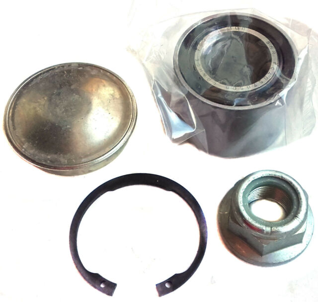 SNR Wheel Bearing Kit 702312 R155.63