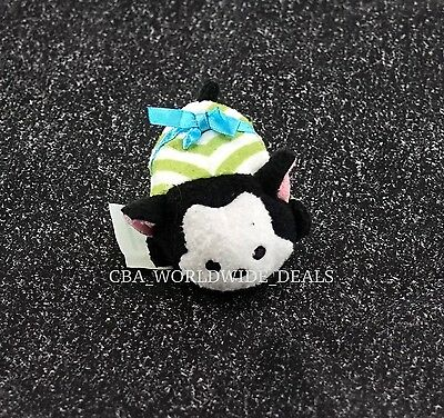 New Disney Store 2016 Christmas Tsum Tsum Advent Calendar Figaro Mini Plush