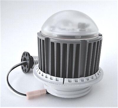 Q-lux Led 12w Retrofit Utility Light For Jelly Jar Light Fixtures Wet Location