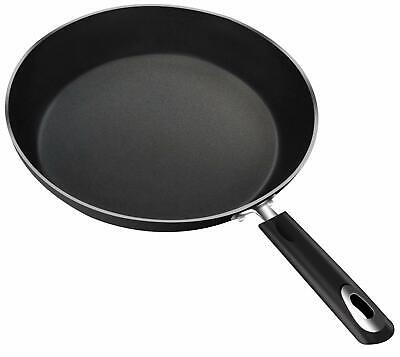 Frying Pan Nonstick Induction Bottom Riveted Handle 11 inches Utopia Kitchen