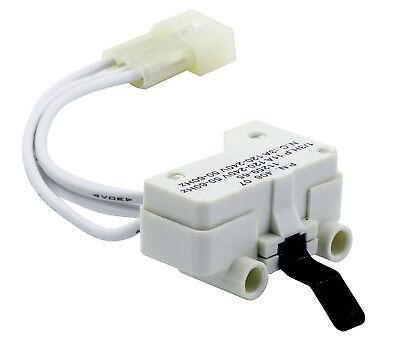 Whirlpool Kenmore Roper Maytag KitchenAid Dryer Door Switch (Check Model List)