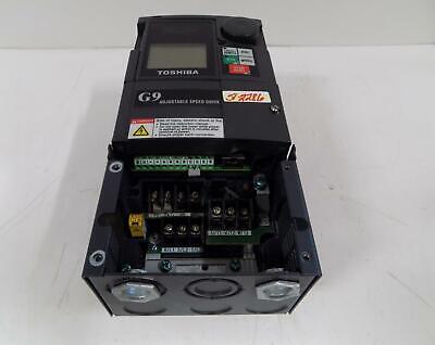 Toshiba Transistor Invertor Vfas1-4015pl-x9