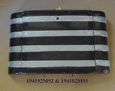 Grille Door Massey Ferguson 20 135 2135 194192m92 194182m91