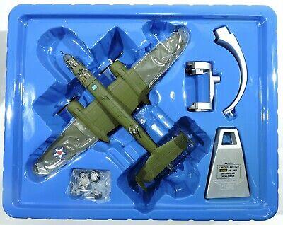 Corgi Aviation Archive B-25B Mitchell Doolittle's Tokyo Raider, 1:72 Scale