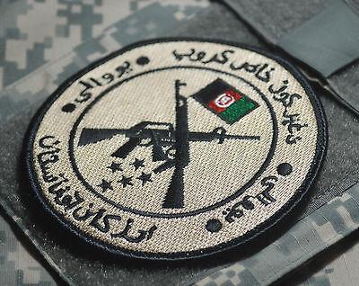 Commando Tab Army Jtf Ana Commando Apu Tab
