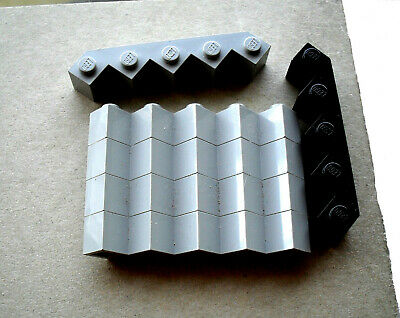 LEGO :   6 briques 1x5