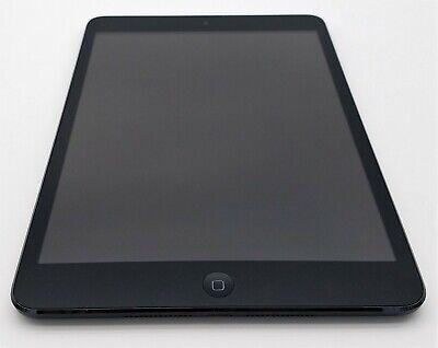 """Apple iPad Mini 7.9"""" A1432 1st Generation 16GB Wi-Fi ONLY Black Slate WORKING"""