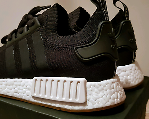 Adidas NMD R1 PK Gum (DS) US 9.5 Coolbinia Stirling Area Preview
