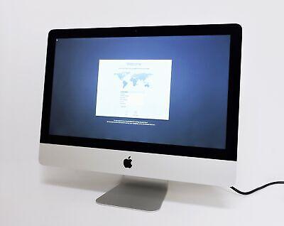 "Apple iMac A1418 21.5"" Core i5-4570R 2.7GHz 8GB 1TB ME086LL/A (Late 2013)"