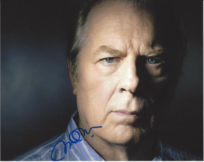 MICHAEL MCKEAN SIGNED AUTHENTIC 'BETTER CALL SAUL' AUTOGRAPH 8X10 PHOTO w/COA