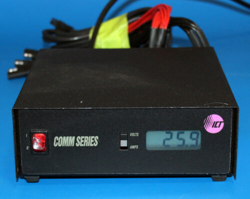 Innovative Circuit Technology COMM Series ICT12024-10A Switching power supply