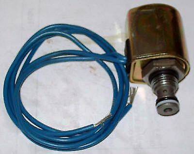 Delta Hydraulic Mini Cartridge Solenoid Valve 86030002