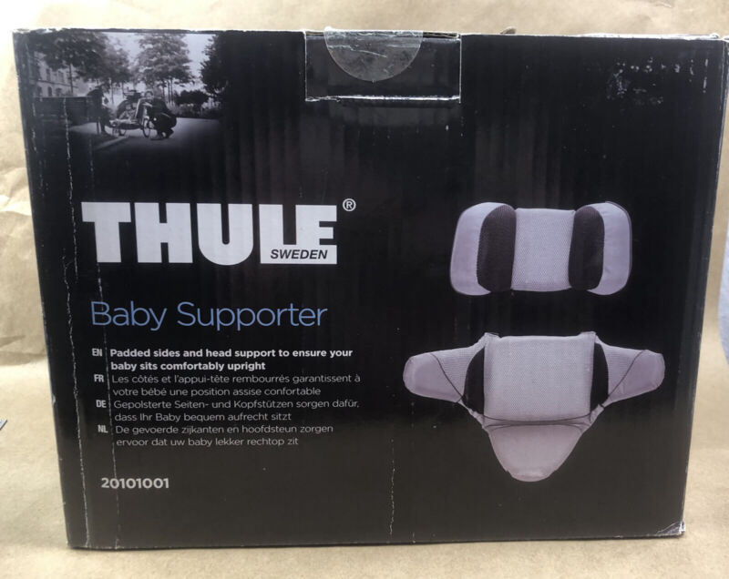 Thule Chariot Baby Supporter For Chariot Bicycle Trailer / Jog Stroller 20101001