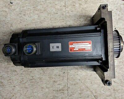 Yaskawa Electric Ac Servo Motor