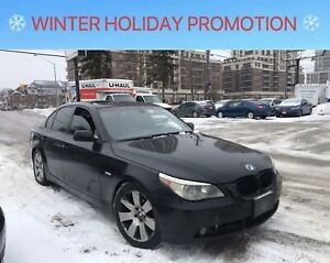 2004 BMW 530i. ~6SPD, FULLY LOADED, PRICED TO SELL~